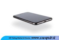 11 HP Paling Mahal di Dunia 2020, iPhone X Mah Gak Ada Apa-Apanya