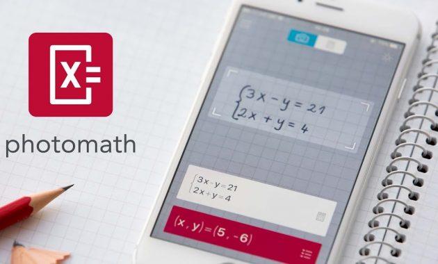 Susah Ngerjain PR Matematika ? Coba Aplikasi Ini, Di Jamin Nilainya 100 1