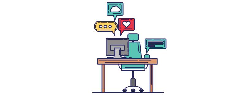 Tips Menulis Artikel Blog Dengan Gaya Bebas Tapi Berkualitas