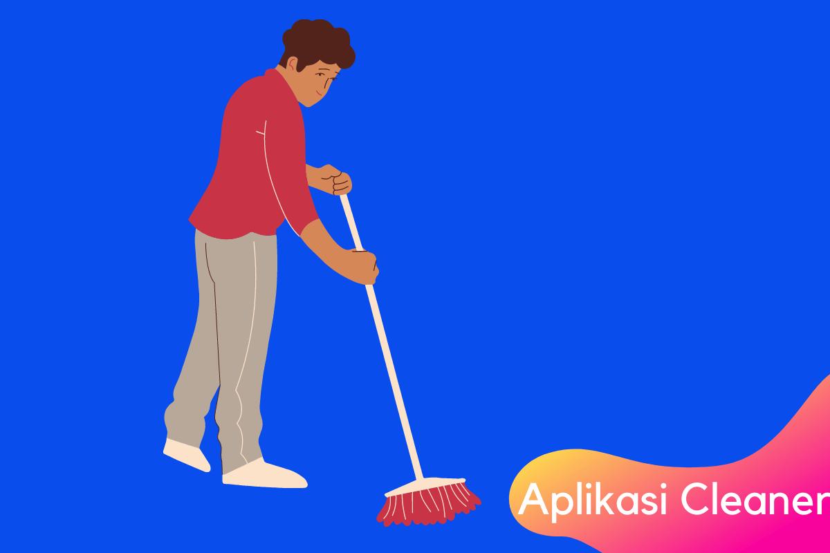 Aplikasi Cleaner Terbaik Untuk iPhone